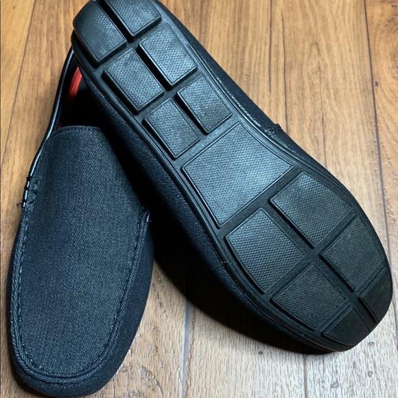 Men's Levi's Original Comfort Loafers Size: 9.5